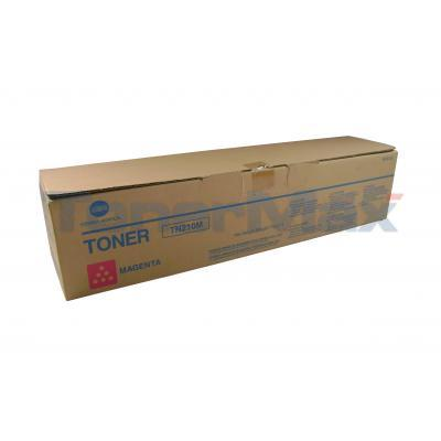 KONICA C250 250P TONER MAGENTA
